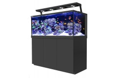 Red sea max s-650 led - 4 hydra 26 avec wifi - noir