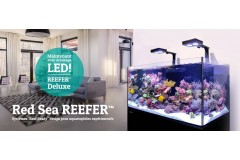Red sea potence alu reefer xl pour hydra 26hd