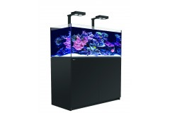 Red sea reefer deluxe xl 425 noir (2 hydra 26 hd et 2 potences)