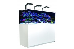 Red sea reefer deluxe xl 525 blanc (3 hydra 26 hd et 3 potences)