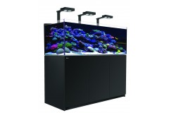 Red sea reefer deluxe xl 525 noir (3 hydra 26 hd et 3 potences)