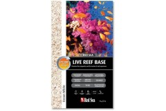 Red sea live reef base blanc 10 kg
