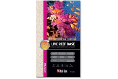 Red sea live reef base rose 10 kg