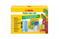 Sera co2 plante care set