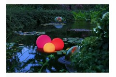 Floting solar light 30