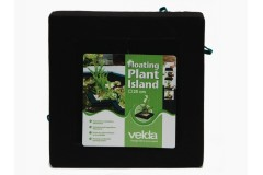 Floating plant island carre 25 cm