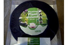 Floating plant island rond 25 cm