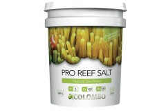 Colombo natural reef salt 22 kg seau