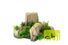 AQUASCAPE COMBO ROCK 3 38,5x22x21CM