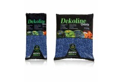 Aquatic nature dekoline metallic blue  5 kg