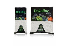 Aquatic nature dekoline pearl whit 10 kg