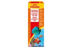 Sera fishtamin 100 ml