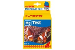 Sera test magnesium mg