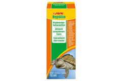 Sera reptilin vitamines 15 ml