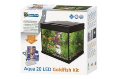 Sf aqua 20 goldfish kit led