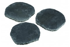 Pas basic spotted bluestone 40 x 3
