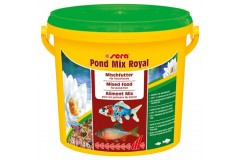 Mix royal 3 lt