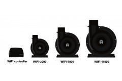 Horizon pump wifi 7000