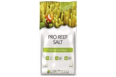 Colombo natural reef salt 4 kg bag