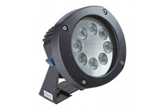 Lunaqua power led xl 4000 flood