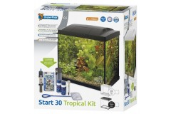 Sf aqua start 30 tropical kit noir