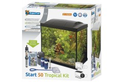 SF AQUA START 50 TROPICAL KIT BLANC