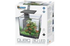 Sf aqua qubiq 30 led noir