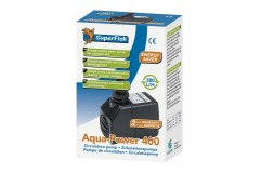 SF AQUAPOWER 200 - 200 L/H