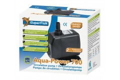 SF AQUAPOWER 400 - 380 L/H