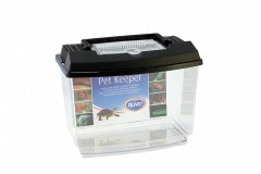 Laroy pet keeper medium