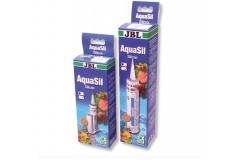 Jbl silicone aquasil 80 ml transparent