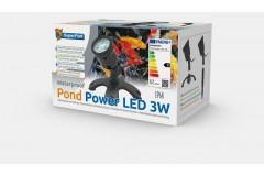Sf pond power led 3w